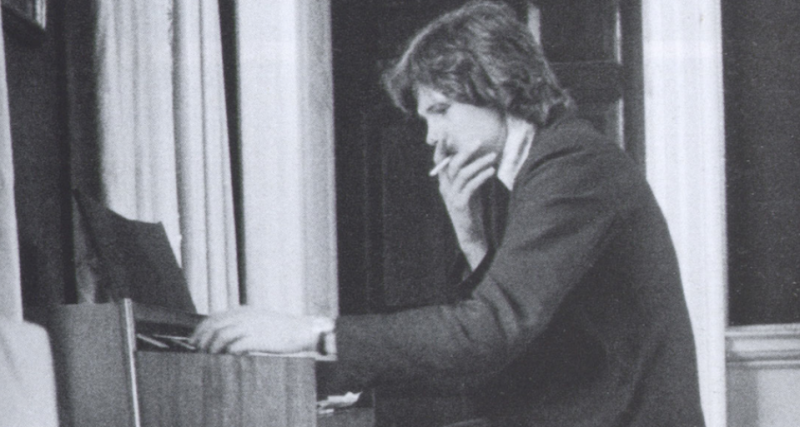 tip: listen to the weekly 99% invisible show on design, especially this Nick Drake special.